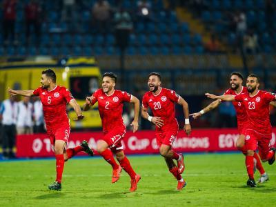 CAN 2019 : le résumé et les buts de Ghana-Tunisie
