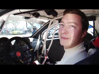 Rallye Tour de Corse Abarth 2012