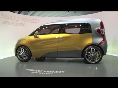 Renault Frendzy Interview