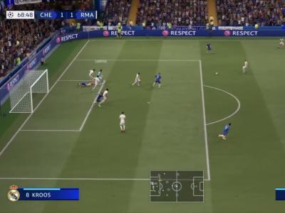 Chelsea - Real Madrid : notre simulation FIFA 21 (demi-finale retour de la Ligue des Champions)