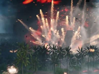 Star Wars Battlefront Rogue One : Scarif - la bande-annonce du DLC