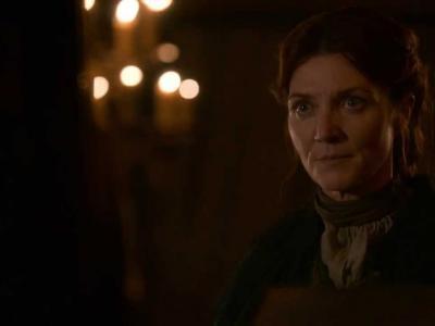 Game of Thrones - S2E5 : la mort de Renly Baratheon