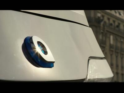 Autonom Cab : le taxi du futur est autonome et Made in France