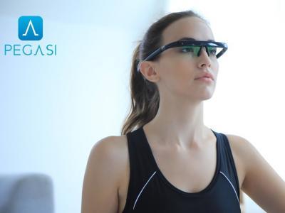 Smart Sleep II de Pegasi : les lunettes qui aident à mieux dormir