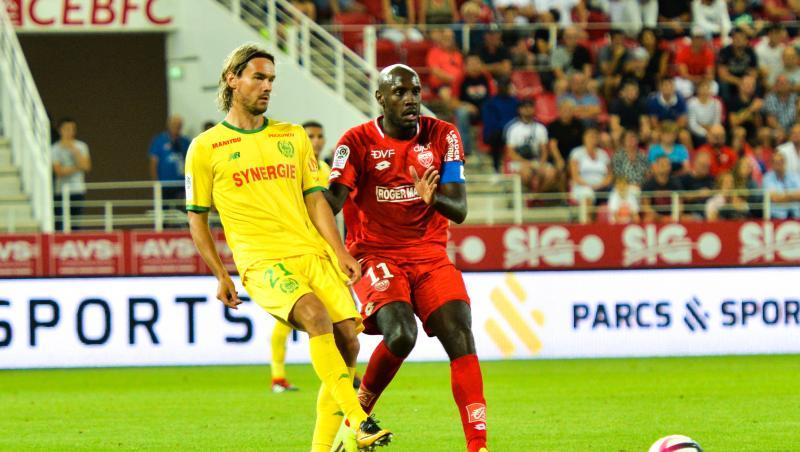 FC Nantes - Dijon : notre simulation FIFA 20