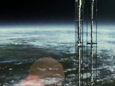Ad Astra : la première bande-annonce en VF