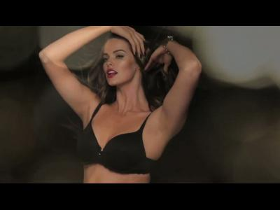 Chantelle Lingerie - Making of automne hiver 2013