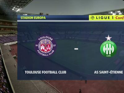 Toulouse - ASSE : notre simulation FIFA 20 (L1 - 31e journée)
