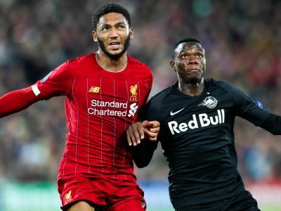 RB Salzbourg - Liverpool : notre simulation FIFA 20