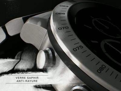 Garmin fenix Chronos : vidéo de présentation officielle de la montre connectée