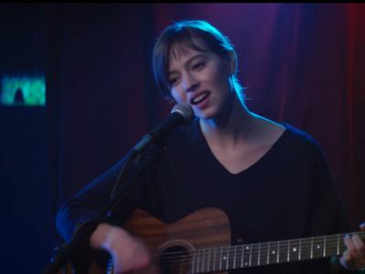 Aliocha - Sarah