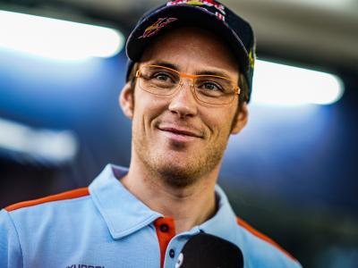 """WRC - Interview de Thierry Neuville (Hyundai) : """"Personne ne sait quand la saison va reprendre"""""""