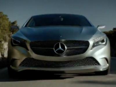 La nouvelle philosophie Mercedes