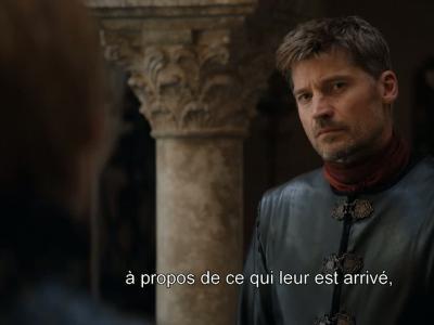Game of Thrones | S7E1 : les coulisses des scènes clés (VOST)