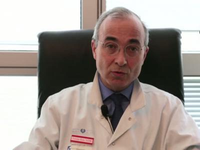 Professeur Nicolas Thiounn