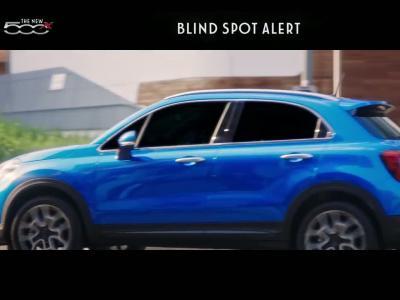 Fiat 500X 2019 : restylage vers le futur