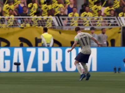 Borussia Dortmund - Manchester City : notre simulation FIFA 21 (1/4 de finale retour de Ligue des Champions)