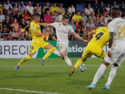 Villarreal - Real Madrid : le résumé et les buts