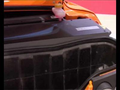 Reportage Tesla Roadster