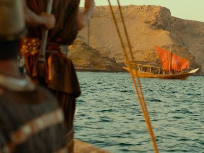 Kaamelott - Premier volet : 1er teaser pour le retour du Roi Arthur