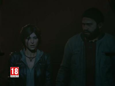 Rise of The Tomb Raider : 20e anniversaire - le trailer de lancement en VF