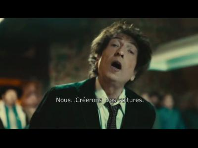 Chrysler Bob Dylan - Pub Superbowl 2014