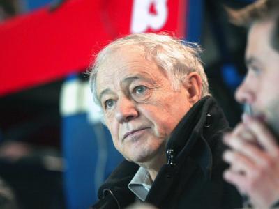 Disparition d'Eugène Saccomano : l'hommage du monde du football au journaliste