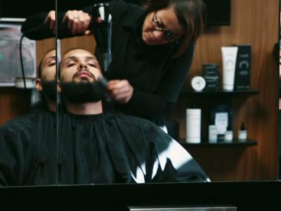 Zone d'entretien [S07E12] Le secret d'une barbe toujours impeccable