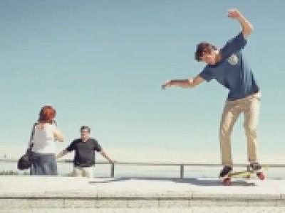 Le skate à petit prix avec le Yamba