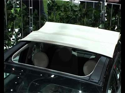 Reportage Fiat 500C