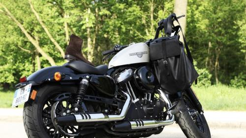 Need for Style : Harley-Davidson Forty-Eight