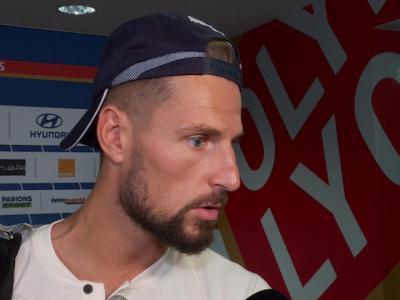 4e j. - Costil : ''Lyon sera un rival du PSG pour le titre''