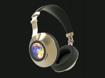 Debussy : découvrez le casque audio 4G et Made in France