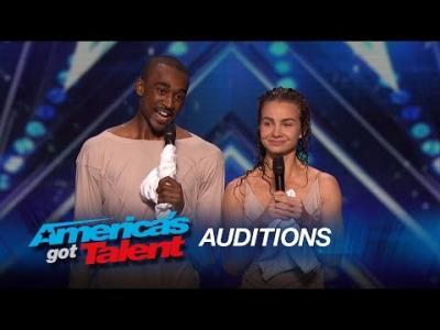 America's Got Talent 2015, la créativité au rendez-vous