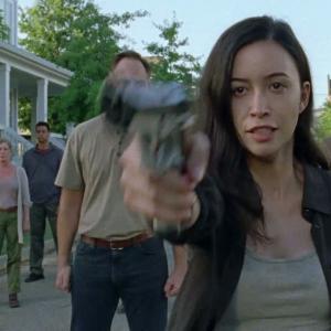 The Walking Dead saison 7 : trailer de la première partie (VOST)