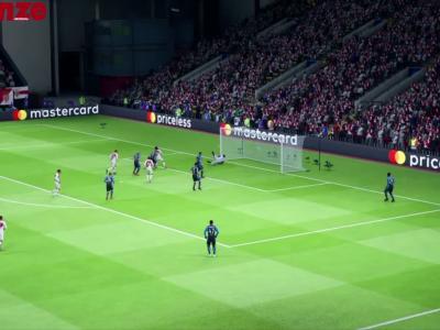 AS Monaco - Club Bruges : on a simulé la rencontre