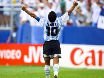 Diego Maradona : les statistiques de sa carrière à la loupe