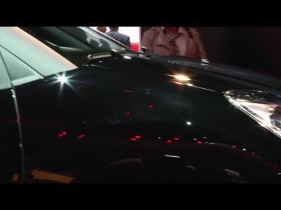 Citroen DS3 Cabrio - Mondial 2012
