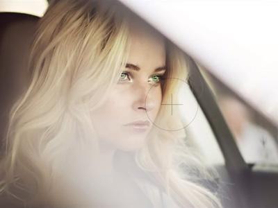 Suivez Geneviève à la découverte de Maserati