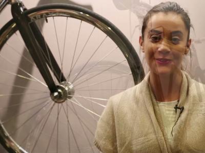 Amar Cycles | Salon de l'Homme 2015