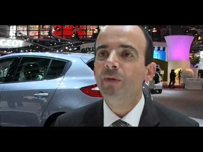 Reportage Renault Mégane