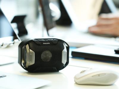 Philips ShoqBox SB300B