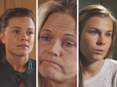 Les footballeuses norvégiennes taclent les clichés sexistes avec une vidéo hilarante