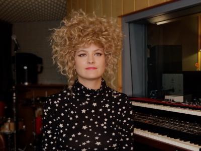 Culturetainment [S09E06] De La Nouvelle Vague à Madonna, le disco de Corine