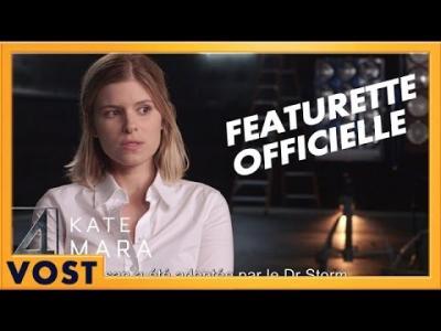 Les 4 Fantastiques - Featurette Susan Storm