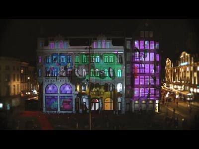 H&M Enchante Amsterdam