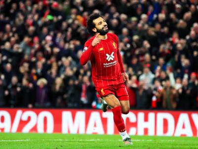 Mohamed Salah : les statistiques de sa saison 2019 / 2020 avec Liverpool