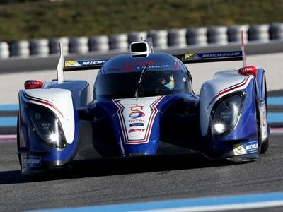 Toyota Motorsport prêt à en découdre avec Audi
