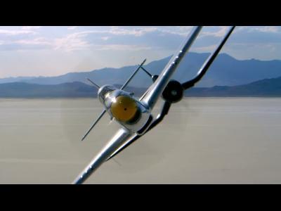 Breitling s'envoie en l'air