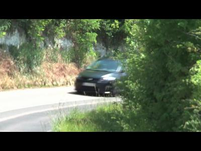 Essai Ford Focus RS500 : Rock star